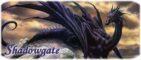 Shadowgate Forum Index